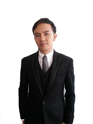 Sr Alan Tang